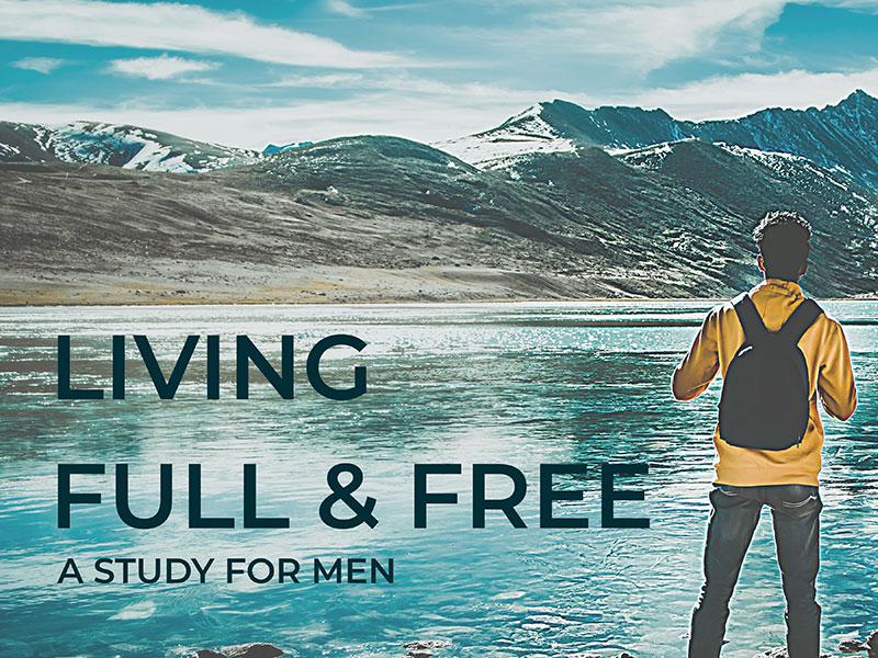 Living Full & Free